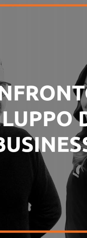 Confronto e sviluppo del Business One to One